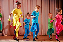 Детские танцы 9 лет 10 лет 11 лет 12 лет