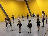 детские танцы в Казани 3 года 4 года 5 лет