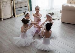 школа балет дети танцы казань