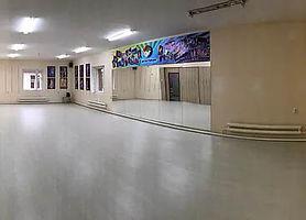 школа танцев для детей москва