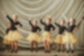 Школа танцев для детей Пластилин Казань