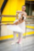 дети балет танцы казань
