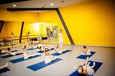 балет дети танцы казань