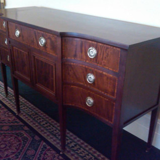 Heritage Furniture Restoration