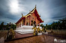 วิหารวัดสมัยล้านช้าง_พนา