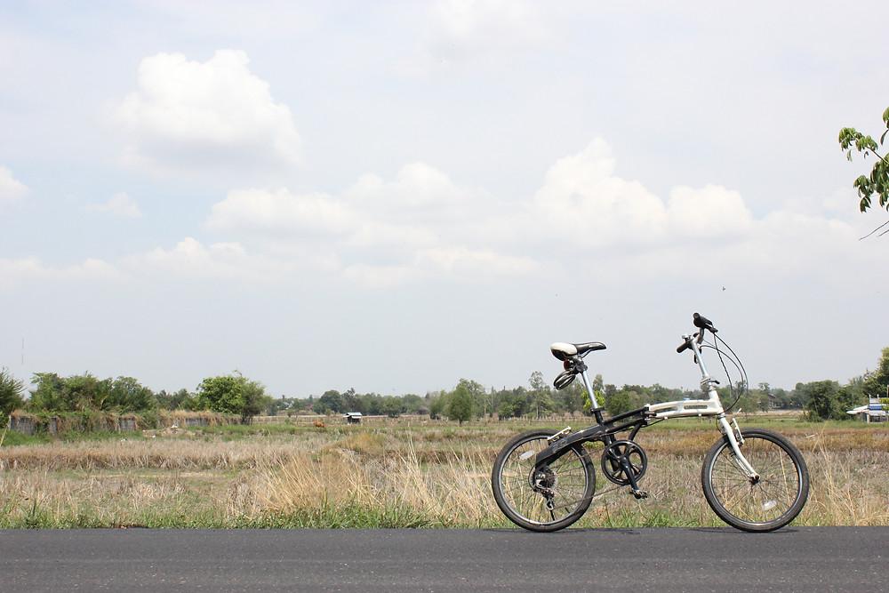 กิจกรรมปั่นจักรยาน