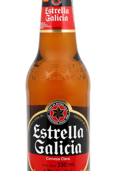 Quinto estrella galicia