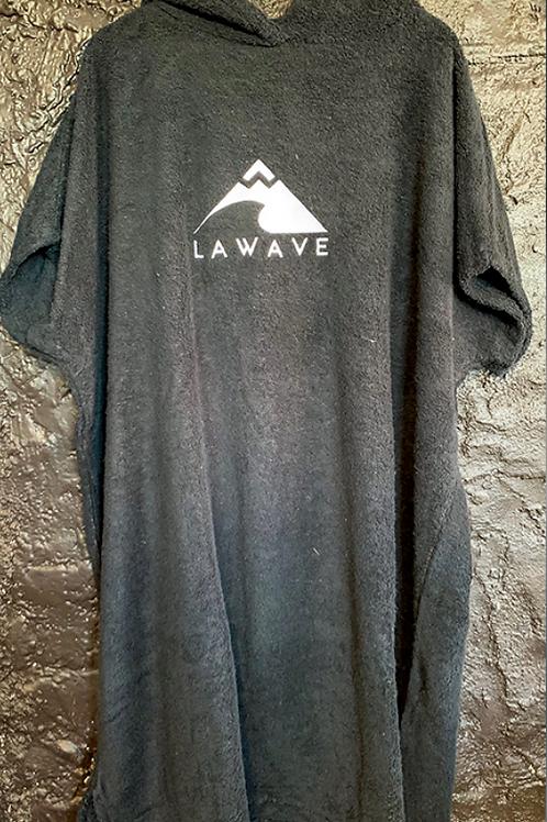 Poncho - La wave surf