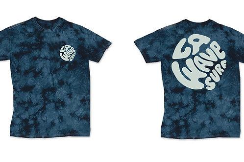 Camiseta - La wave surf