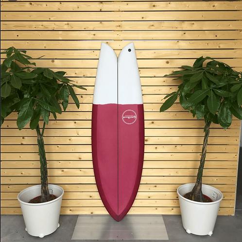 Tabla de Surf Dura