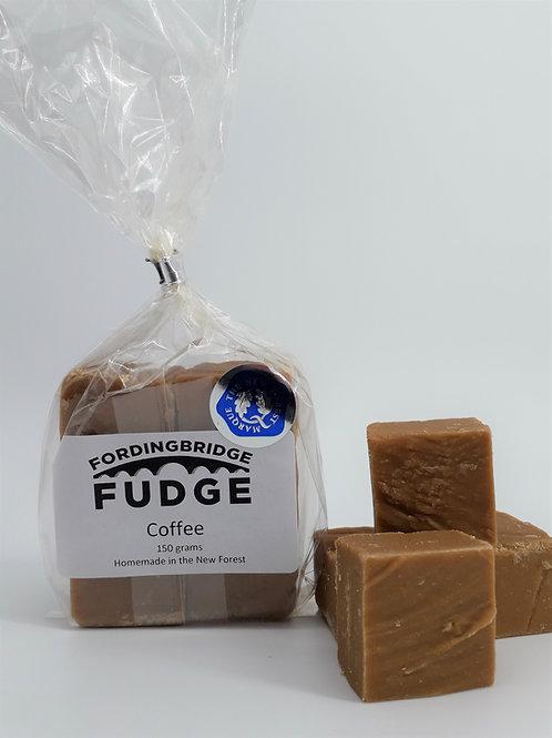 Coffee Fudge - 150g Bag