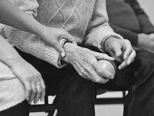Por violencia contra adultos mayores, aumenta casi 80% la atención en el DIF Michoacán