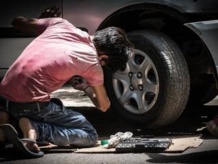 Sigue en aumento el número de niños que laboran en las calles de las ciudades de Sinaloa