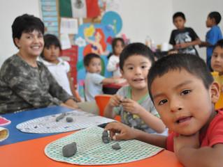Necesario garantizar derechos de menores.