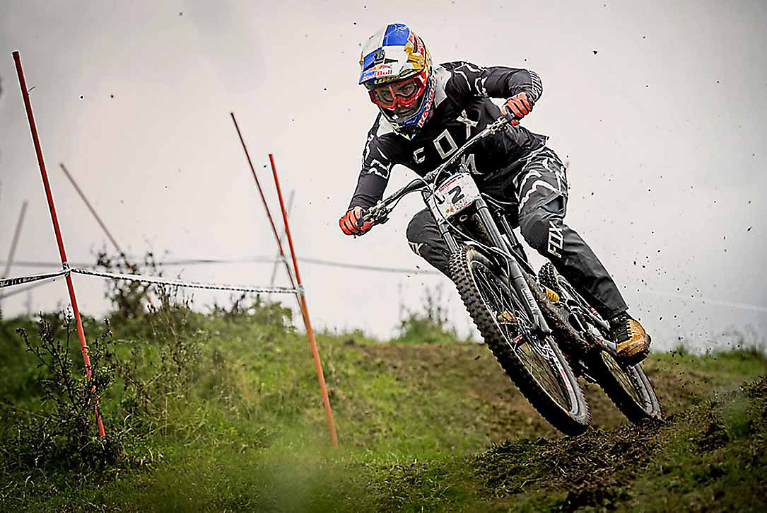 MTB PALERMO DH EXPERIENCE