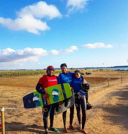 Kitesurf Palermo - A natale regala il kitesurf