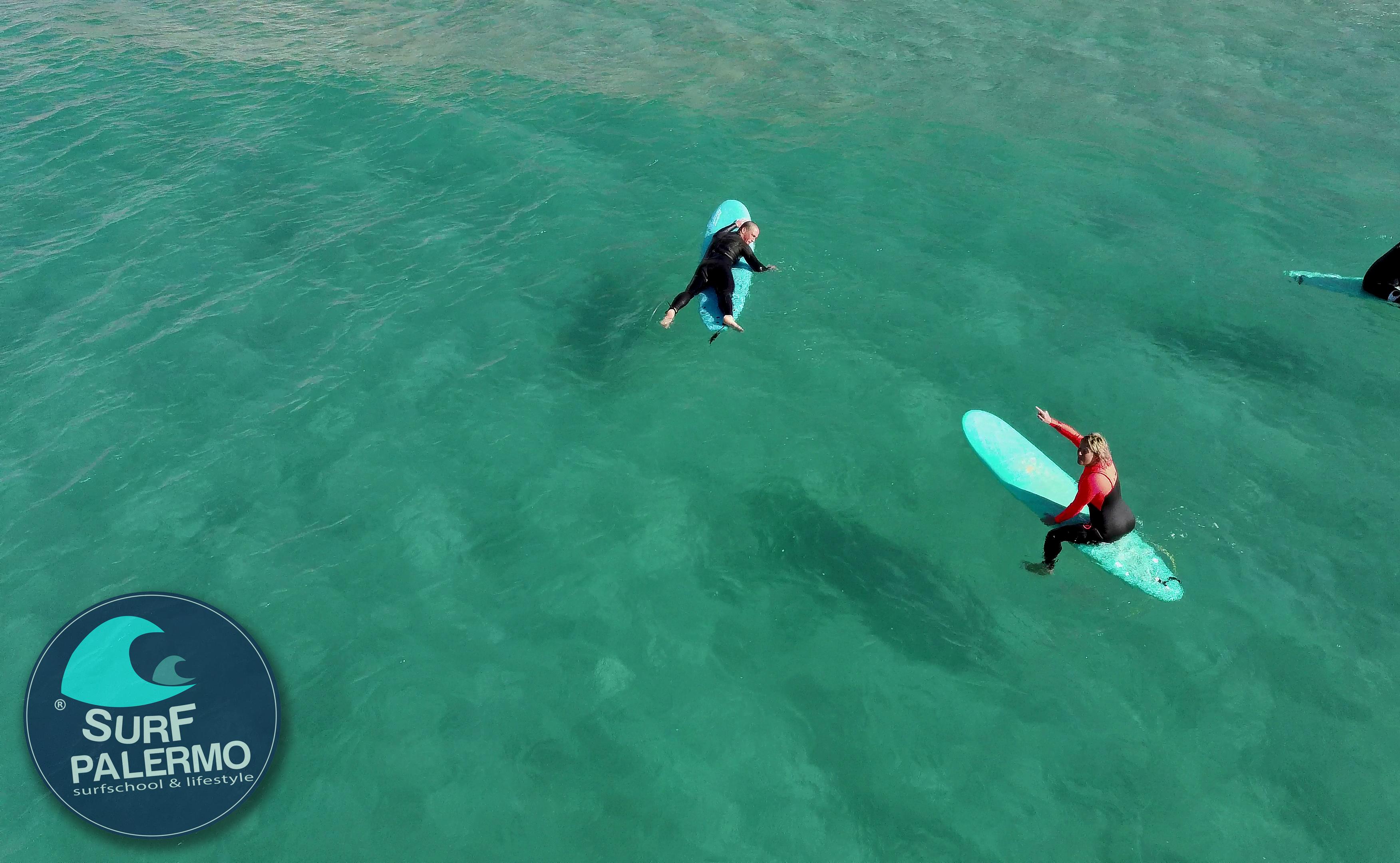 Surf Palermo - A natale regala il surf!