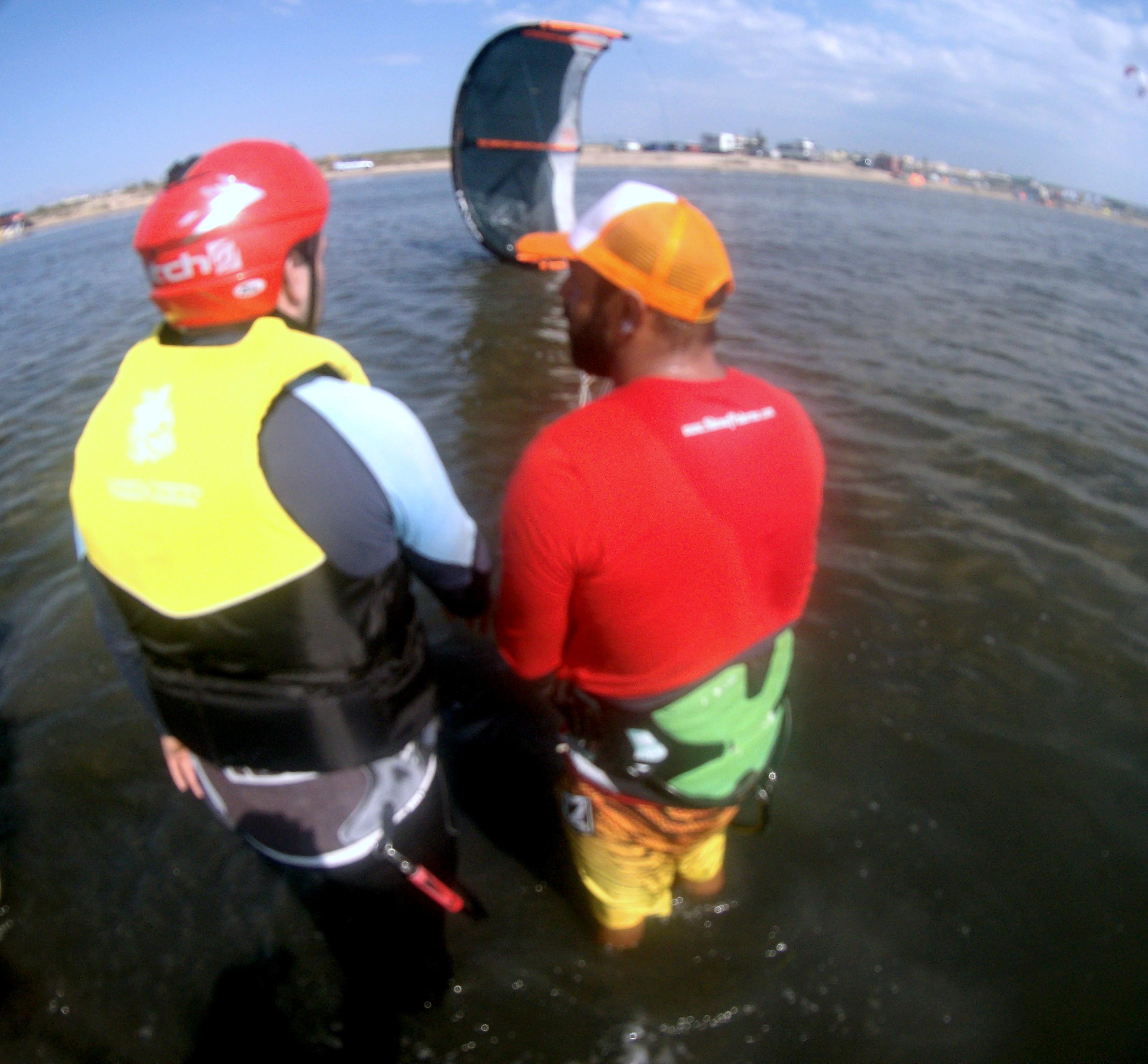 Kitesurf Experience Sicily - Stagnone