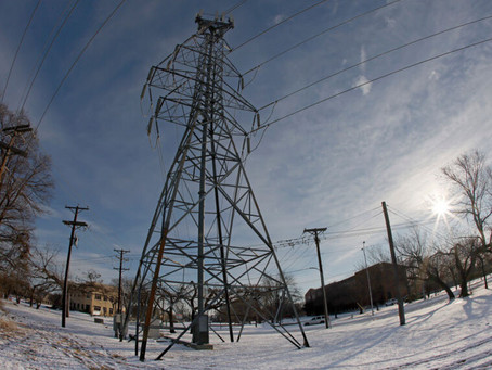Joe Biden's Dept. of Energy Blocked Texas from Increasing Power Ahead of Enduring Storm