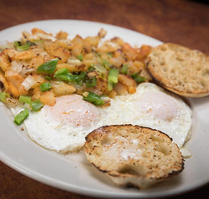 breakfast | Alexis Diner |