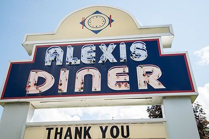 Alexis Diner | Troy, NY