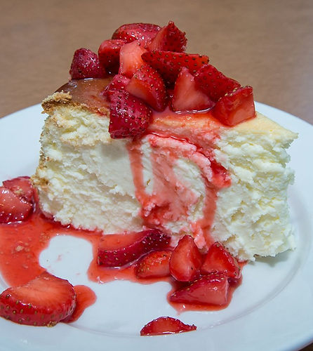 alexis diner cheesecake dessert | Troy, NY