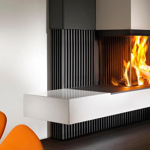 Heat Pure designpanel