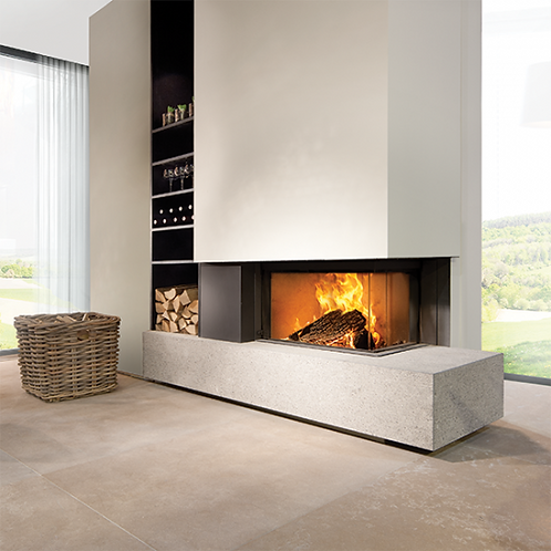 Kalfire Heat Pure W65/38CR/CL