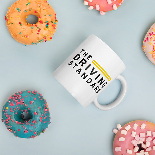 Cars & Coffee Mug