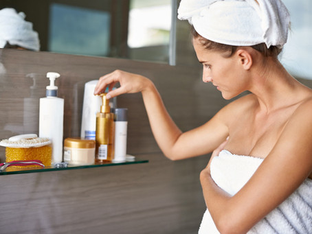 Moisturisers – Are They More Harm Than Good