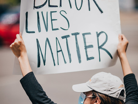 ¿Cómo podemos apoyar al movimiento de #BlackLivesMatter? y la importancia de este movimiento