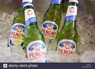 bottles-of-peroni-lager-cooling-in-an-ic