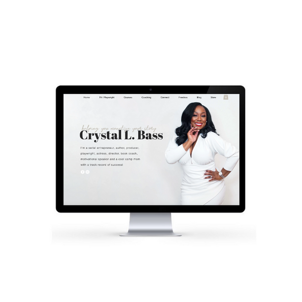 Crystal L. Bass