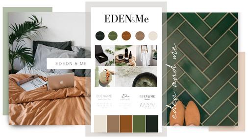 Eden & Me