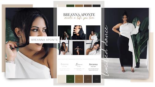 Breanna Aponte