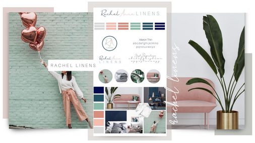 Rachel Anne Linens