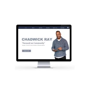 Chadwick Ray