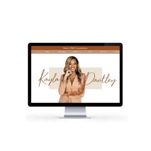 Kayla Dantly