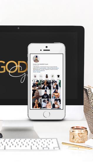 God & Goals