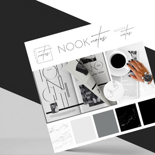 Nook Notes