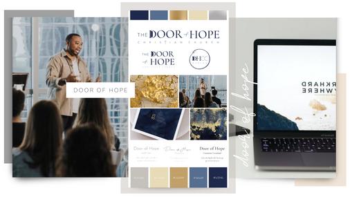 Door of Hope Church