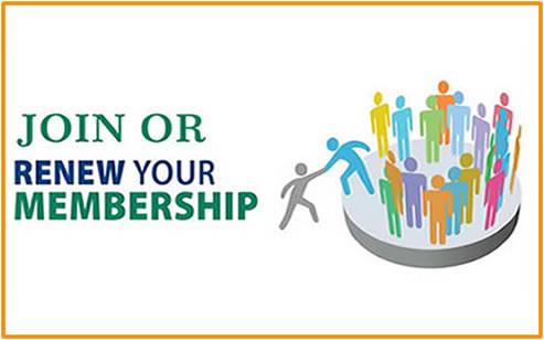 Free 2020 Memberships for 2019 paid members