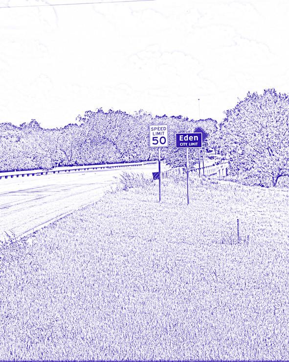 Which Way to Go: Eden