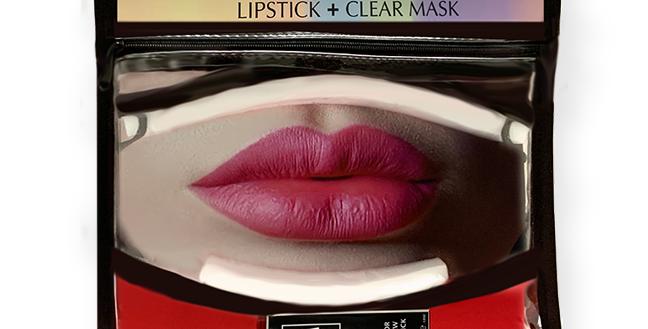 Color Me Beautiful Lipstick
