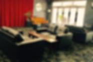 The Lounge Area
