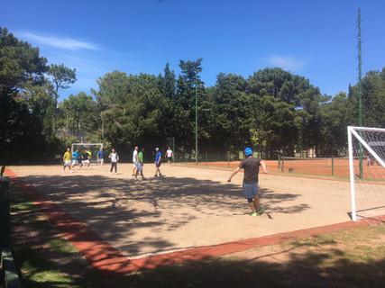 Tennis Ranch Pinamar