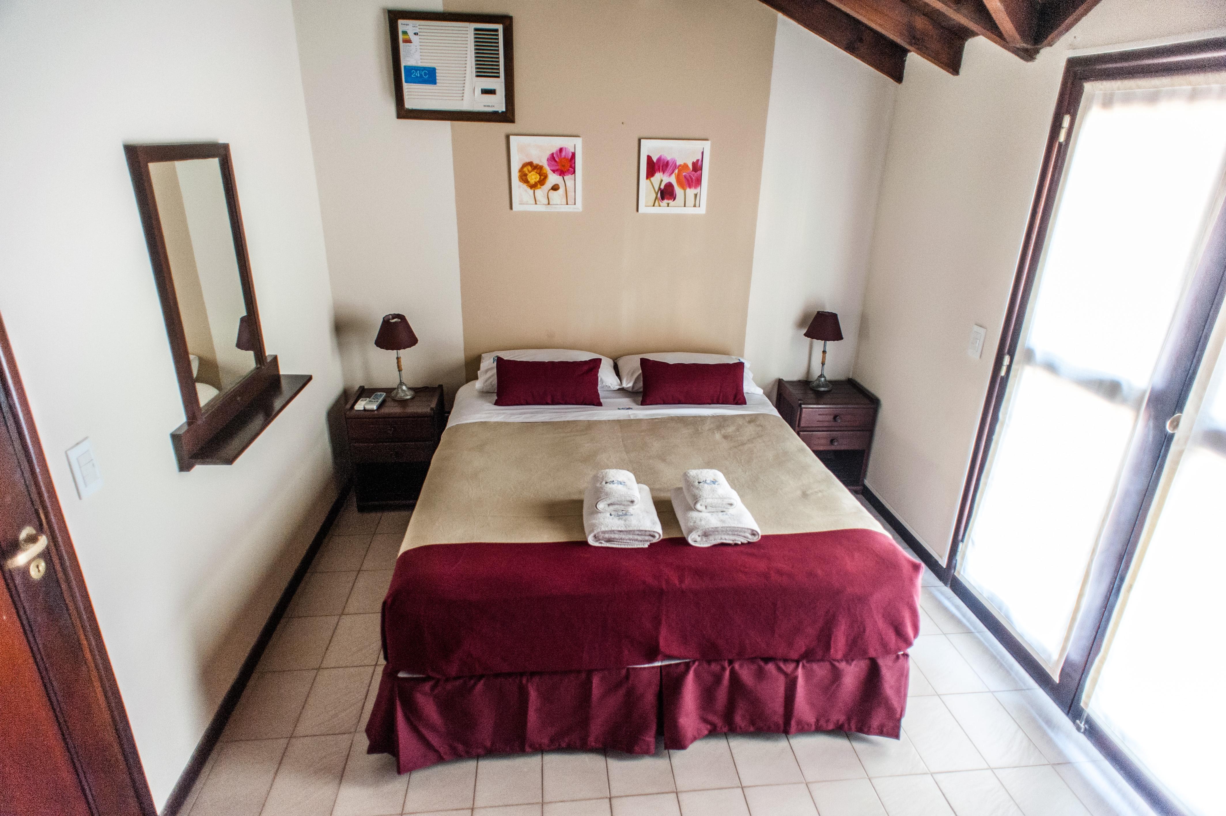 Cabañas de 1 dormitorio