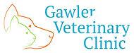 Gawler Vet Clinic Logo Signage - wider b