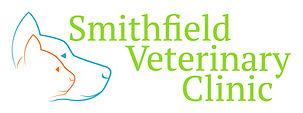 Smithfield Clinic Signage Logo - wider b
