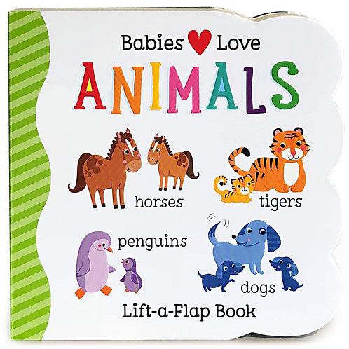 Babies Love Animals